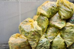 地域の有料ごみ袋
